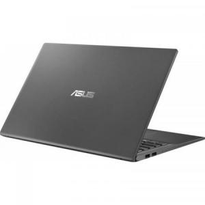 "Laptop ASUS VivoBook 15 X512FA-EJ1018, 15.6"" FHD, Intel Core i5-8265U (6M Cache, up to 3.90 GHz), Intel UHD Graphics 620, 8GB DDR4, SSD 512GB M.2 NVME, NO ODD, Slate Gray, FARA OS4"