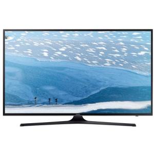 Resigilat-Televizor LED Smart Samsung, 138 cm, 55KU6072, 4K Ultra HD