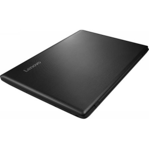 "Resigilat - Laptop Lenovo IdeaPad 110-15IBR cu procesor Intel Pentium N3710 pana la 2.56 GHz, 15.6"", 4GB, 500GB, DVD-RW, Intel HD Graphics, Free DOS, Black5"
