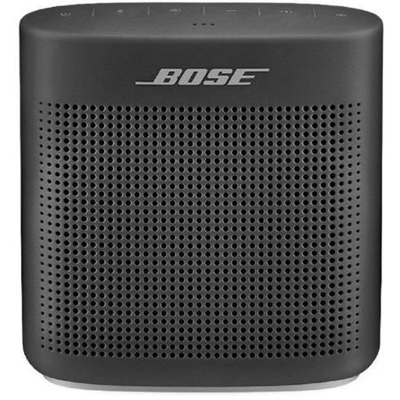 Boxa Bluetooth Bose SoundLink Color II, Soft Black, 752195-0100 [0]