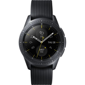 Ceas smartwatch Samsung Galaxy Watch, 42mm, Midnight Black (SM-R810NZKAXEO)0