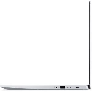 "Laptop Acer Aspire 5 A515-54G-59JE cu procesor Intel® Core™ i5-8265U pana la 3.90 GHz, 15.6"", Full HD, 8GB, 1TB HDD, NVIDIA® GeForce® MX250 2GB, Endless OS, Silver (NX.HFQEX.004)4"