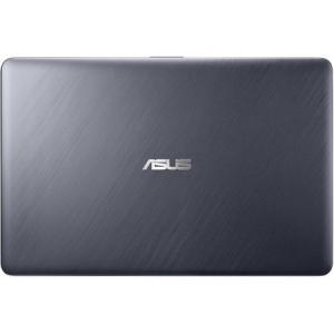 "Laptop ASUS X543UA-DM1761 cu procesor Intel® Pentium® Gold 4417U 2.3 GHz, 15.6"", Full HD, 4GB, 256GB SSD, Intel HD Graphics 610, Endless OS, Star Gray4"