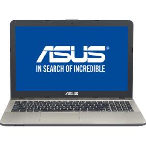 "Laptop ASUS VivoBook X541UA-DM1232 cu procesor Intel® Core™ i3-7100U 2.40 GHz, Kaby Lake, 15.6"", Full HD, 4GB, 1TB, Intel HD Graphics 620, Endless OS, Chocolate Black"
