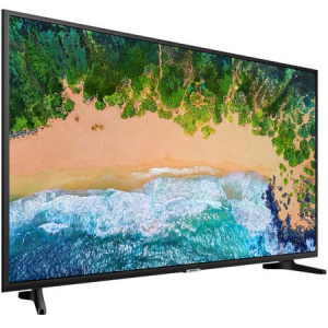 Televizor LED Smart Samsung, 108 cm, 43NU7092, 4K Ultra HD2