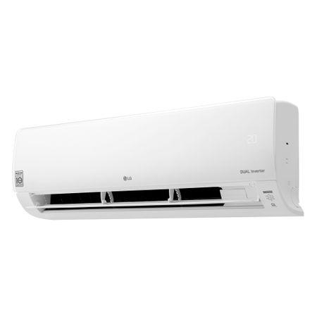 Aparat de aer conditionat LG Deluxe 9000 BTU Wi-Fi, Clasa A++, Functie incalzire, Control prin internet, 10 ani garantie compresor, Plasmaster Ionizer Plus, Filtru de protectie Dual, Controlul energie10