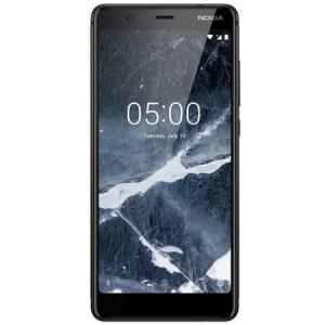 Resigilat-Telefon mobil Nokia 5.1 (2018), Dual SIM, 16GB, 4G, Black (11CO2B01A07)7