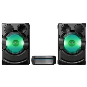 Resigilat - Sistem Audio Sony SHAKE-X70 High Power, Bluetooth, NFC, Party music4