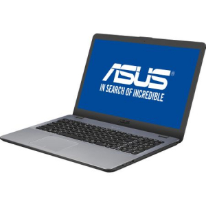 "Laptop ASUS VivoBook 15 X542UA-DM525 cu procesor Intel® Core™ i7-8550U pana la 4.00 GHz, Kaby Lake R, 15.6"", Full HD, 8GB, 256GB SSD, Intel UHD Graphics 620, Endless OS, Matt Dark Grey5"