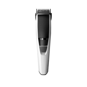 Aparat de tuns barba Philips BT3202/14 , Setari de precizie de 1 mm, Lame din otel inoxidabil, incarcare USB, Sistem de ridicare si tundere0