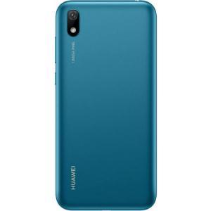 Telefon mobil Huawei Y5 2019, Dual SIM, 16GB, 4G, Blue (51093SGV)6