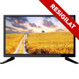 Resigilat -Televizor LED Smart Tech LE-2019DTSC, 50 cm0