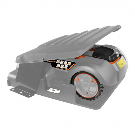 Robot de tuns gazon RXR1500S [7]