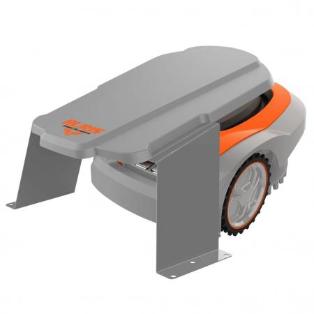 Robot de tuns gazon RXR600 [7]