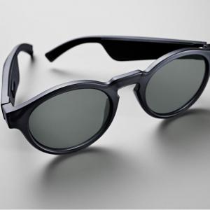 Ochelari audio Bluetooth Bose Frames Rondo, 830045-01003
