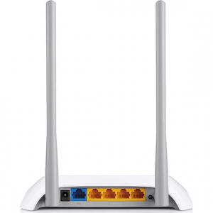 Router wireless N300 TP-Link TL-WR840N1
