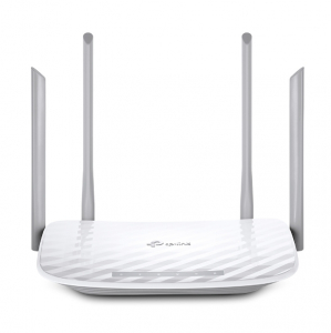 Router wireless AC1200 TP-Link Archer C50, Dual Band0
