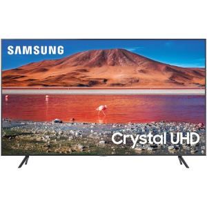 Televizor Samsung 43TU7172, 108 cm, Smart, 4K Ultra HD, LED0