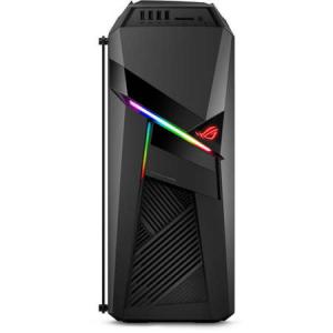 Desktop Gaming Asus GL12CX Intel Core (9th Gen) i7-9700K 1TB+512GB SSD 8GB Nvidia GeForce RTX 2070 8GB DVD-RW Mouse+Tastatura GL12CX-RO009D1