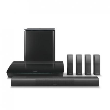 Sistem home cinema Lifestyle 650 Black0