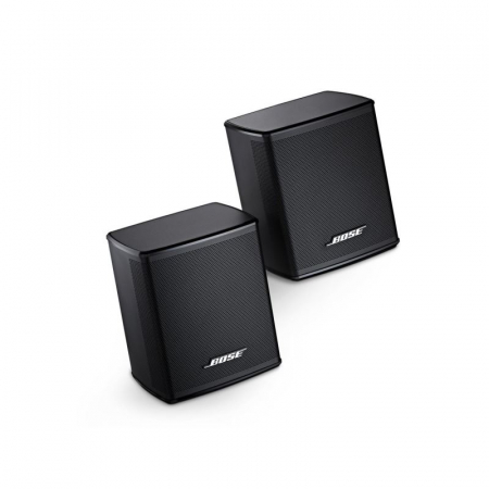Sistem home cinema Bose Lifestyle 550, Black, 810614-21104
