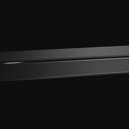 Soundbar wireless Bose 500 Black4