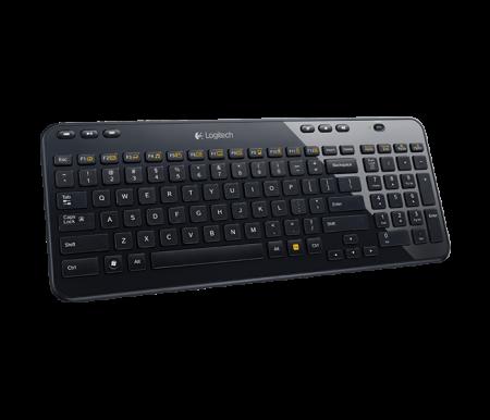 Tastatura Logitech K360, wireless1