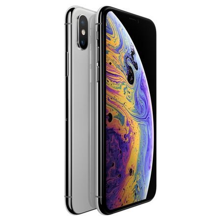 Telefon mobil Apple iPhone XS Silver