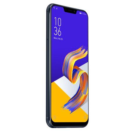 Telefon mobil ASUS ZenFone 5Z ZS620KL, Dual SIM, 64GB, 6GB RAM, 4G, Meteor Silver7