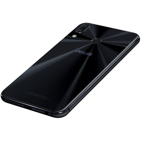 Telefon mobil ASUS ZenFone 5Z ZS620KL, Dual SIM, 64GB, 6GB RAM, 4G, Meteor Silver6