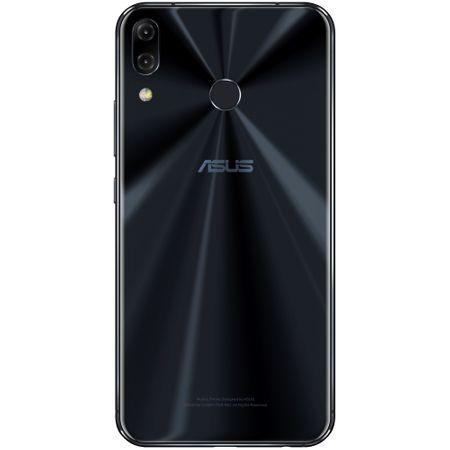 Telefon mobil ASUS ZenFone 5Z ZS620KL, Dual SIM, 64GB, 6GB RAM, 4G, Meteor Silver2