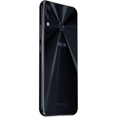 Telefon mobil ASUS ZenFone 5Z ZS620KL, Dual SIM, 64GB, 6GB RAM, 4G, Meteor Silver4