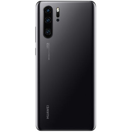 Telefon mobil Huawei P30 Pro, Dual SIM, 4G, Midnight Black2