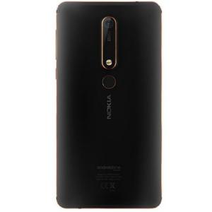 Resigilat-Telefon mobil Nokia 6.1 (2018), Dual SIM, 32GB, 4G, Black (11PL2B01A07)2