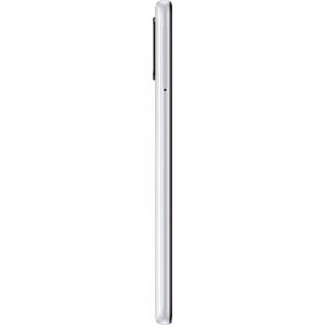 Telefon mobil Samsung Galaxy A41, Dual SIM, 64GB, 4G, Prism Crush White, SM-A415FZWDEUE5
