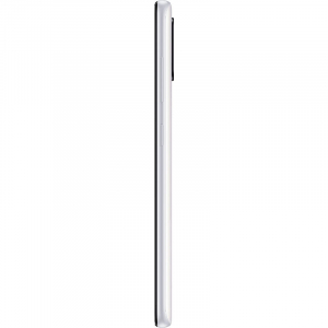 Telefon mobil Samsung Galaxy A41, Dual SIM, 64GB, 4G, Prism Crush White, SM-A415FZWDEUE4