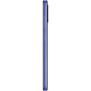 Telefon mobil Samsung Galaxy A41, Dual SIM, 64GB, 4G, Prism Crush Blue, SM-A415FZBDEUE4