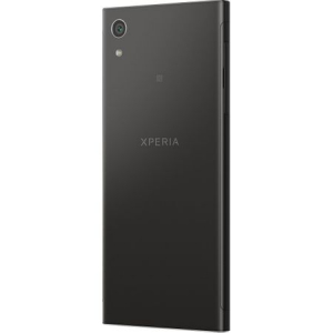 Resigilat-Telefon mobil Sony Xperia XA1, Dual SIM, 32GB, 4G, Black (XA1 Black)