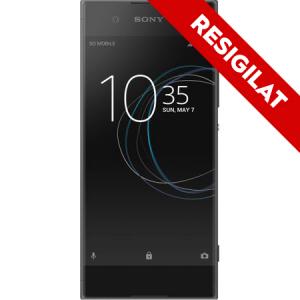 Resigilat-Telefon mobil Sony Xperia XA1, Dual SIM, 32GB, 4G, Black (XA1 Black)0