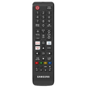 Televizor Samsung 43TU7172, 108 cm, Smart, 4K Ultra HD, LED5