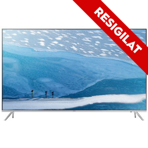 Resigilat-Televizor SUHD Smart Samsung, 138 cm, 55KS7002, 4K Ultra HD