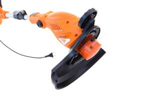 Trimmer electric RURIS TE500 pivot4