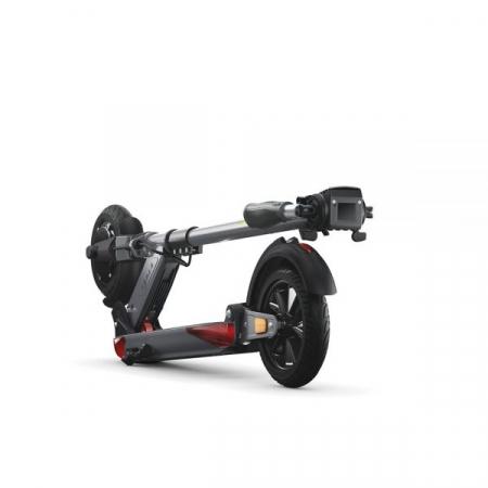 Trotineta electrica E-TWOW Booster Plus S, gri [4]