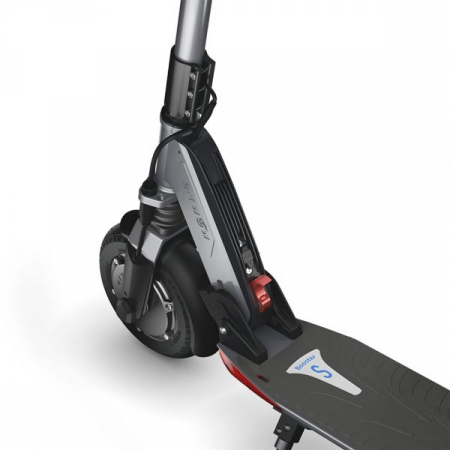 Trotineta electrica E-TWOW Booster Plus S, gri [3]