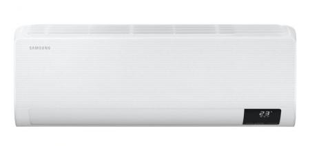 Aparat de aer conditionat Samsung AR18TXFCAWKNEU/AR18TXFCAWKXEU, 18000 BTU, Clasa A++/A+, R32, Wi-Fi, Timer, Auto Restart, Alb [0]