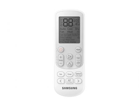 Aparat de aer conditionat Samsung AR18TXFCAWKNEU/AR18TXFCAWKXEU, 18000 BTU, Clasa A++/A+, R32, Wi-Fi, Timer, Auto Restart, Alb [4]