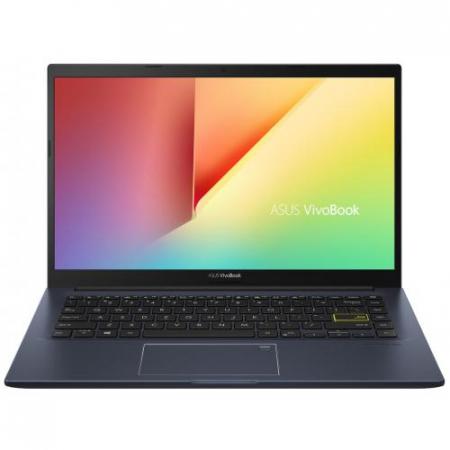 Ultrabook ASUS VivoBook X413EA-EB380, Intel Core i7-1165G7, 14inch, RAM 8GB, SSD 512GB, Intel Iris Xe Graphics, No OS, Bespoke Black [1]
