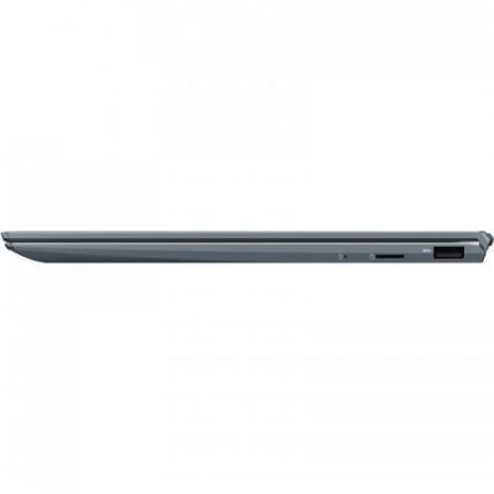 Ultrabook ASUS Zenbook 13 UX325EA-KG240T Intel Core (11th Gen) i7-1165G7 1TB SSD 32GB Iris Xe FullHD Win10 Tast. ilum. Pine Grey8