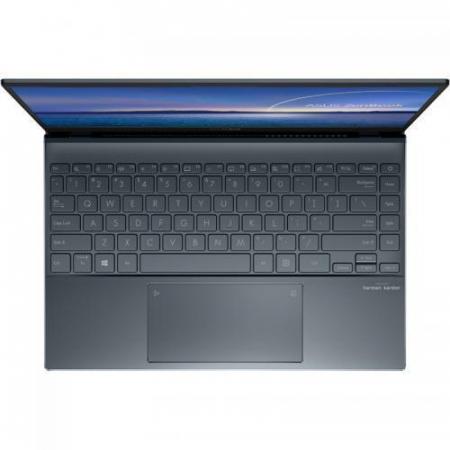 Ultrabook ASUS Zenbook 13 UX325EA-KG240T Intel Core (11th Gen) i7-1165G7 1TB SSD 32GB Iris Xe FullHD Win10 Tast. ilum. Pine Grey1