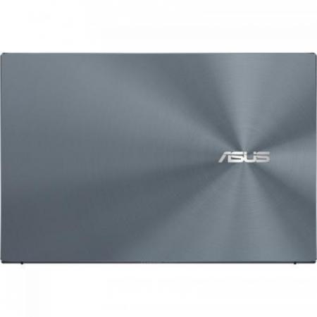 Ultrabook Asus ZenBook 13 UX325EA-KG255T, Intel Core i7-1165G7, 13.3inch, RAM 16GB, SSD 512GB, Intel Iris Xe Graphics, Windows 10, Pine Grey13